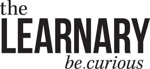 Logo - be curious